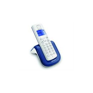 Bell Cordless Telephone AIR-01 - White