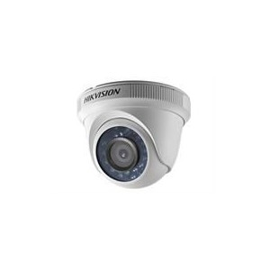 Hikvision DS-2CE56D0T-IRF3.6MM CVBS HD1080P Indoor 3.6mm Lens IR Turret Camera