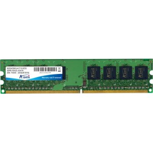ADATA 4GB DDR3 1600 DIMM Single Tray