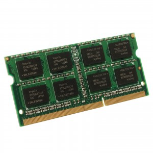 ADATA 4GB DDR3 1600 SO-DIMM LOW VOLTAGE SINGLE TRA
