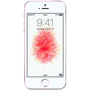 Apple iPhone SE A1723 64GB - Rose Gold