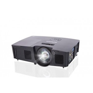 InFocus IN226ST XGA (1024 x 768) 3200 Lumens Short Throw Projector