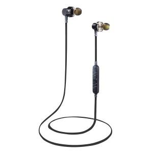 VolkanoX Resonance Series Dual Driver Bluetooth Earphones