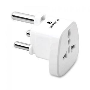 Volkano Traveller SA Series Travel Plug UK Socket to 16A SA Plug