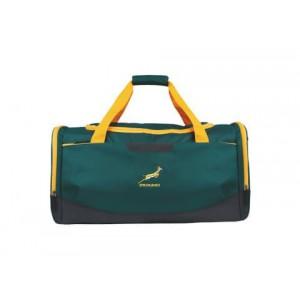 Springbok Winger 43L Duffel Bag - Green/Gold/Blk