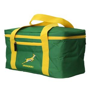Springbok Tailgate 21L Cooler Bag - Green/Gold