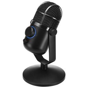 Volkano Stream Series Pro USB Desktop Microphone