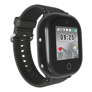 Volkano Find Me Pro GPS Tracking Watch with Camera