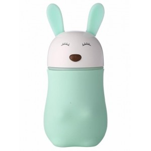 Casey Lovely Rabbit Humidifier - Green
