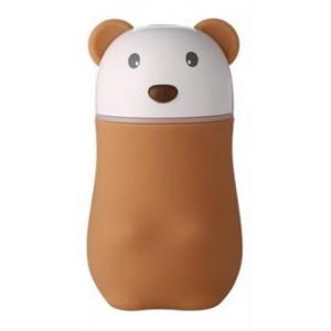 Casey Bear Humidifier 180ml - Brown