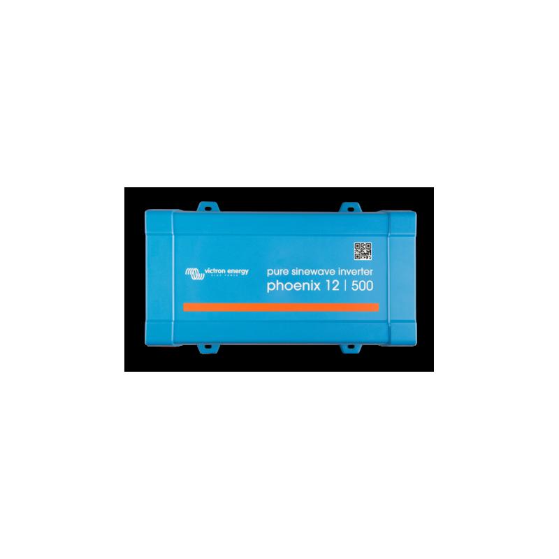 Phoenix Inverter 12/500 230V VE.Direct IEC