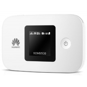 Huawei E5577 150Mbps 4G LTE WiFi Router (Up to 12 hours battery life)