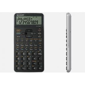 Sharp EL-738 XTB Advanced Financial Calculator