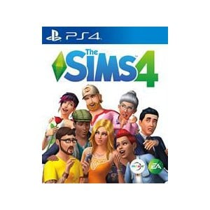 Sony PS4 Game - The Sims 4