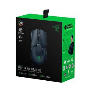 Razer - Viper Ultimate Wireless Gaming Mouse
