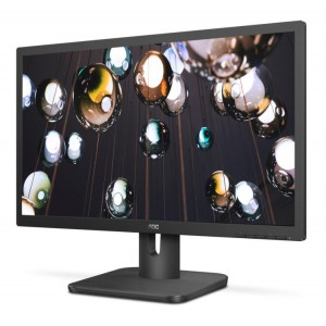 AOC 20E1H Desktop Display 19 Inch 1600x900 HDMI and VGA