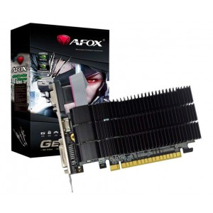 Afox nVidia GeForce GT210 DVI/HDMI/VGA 1GB 64-Bit DDR2
