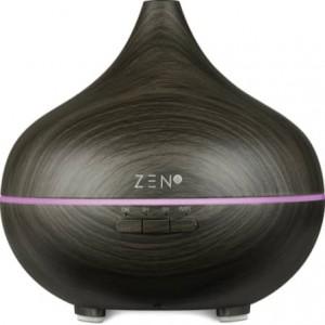 ZEN Dawn Series Ultrasonic Smart Diffuser with WiFi - Dark Wood