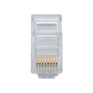 Cat5e UTP Modular Plug