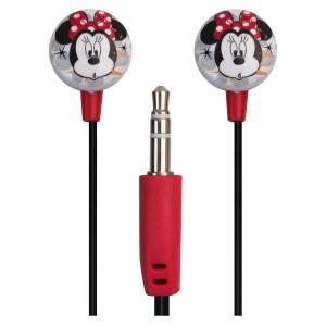 Disney Aux Earphones - Mini Mouse