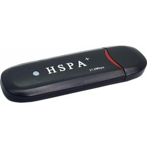 Microworld USB 3G Dongle HSPA 21.6Mbps