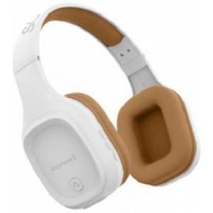 SonicGear Airphone V (2019) Bluetooth Headphones - Gold