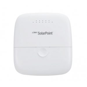 Ubiquiti SunMAX SolarPoint 24V 40W Outdoor 4 PoE Controller
