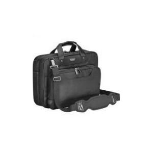 "Targus Corporate Traveller 13-14"" Topload Laptop Case - Black"