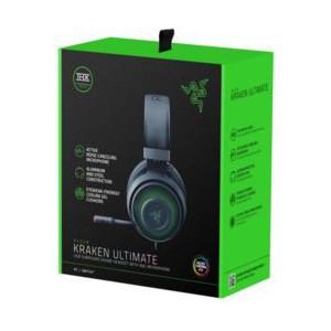 Razer - Kraken Ultimate - USB Surround Sound Headset with ANC Microphone
