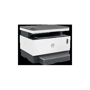 HP Neverstop 1200w Laser Multifunction Printer