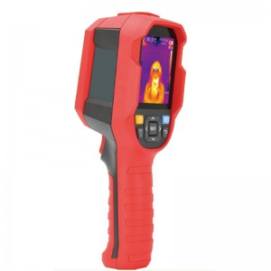 ZKTeco 178K Handheld Infrared Thermal Imager with Visible Light Camera