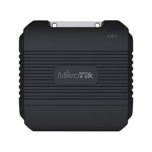 MikroTik LtAPHD LTE6 Router 3 SIM 2 mPCIe with GPS