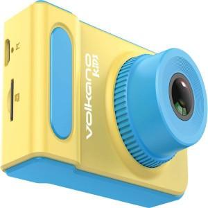 Volkano Kids Shutterbug Series HD Action Cam - Blue