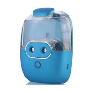 Casey Nano Hydrometer Design Multifunctional Portable 60ml USB Humidifier Air Purifier