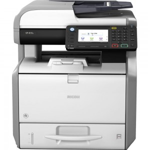 Ricoh SP 4510SF All-in-One (Multi Function)Monochrome LED Printer