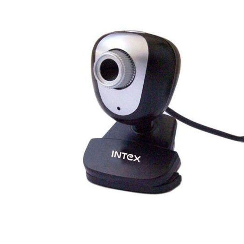 Intex 100K Panther Webcam Web Cam Camera