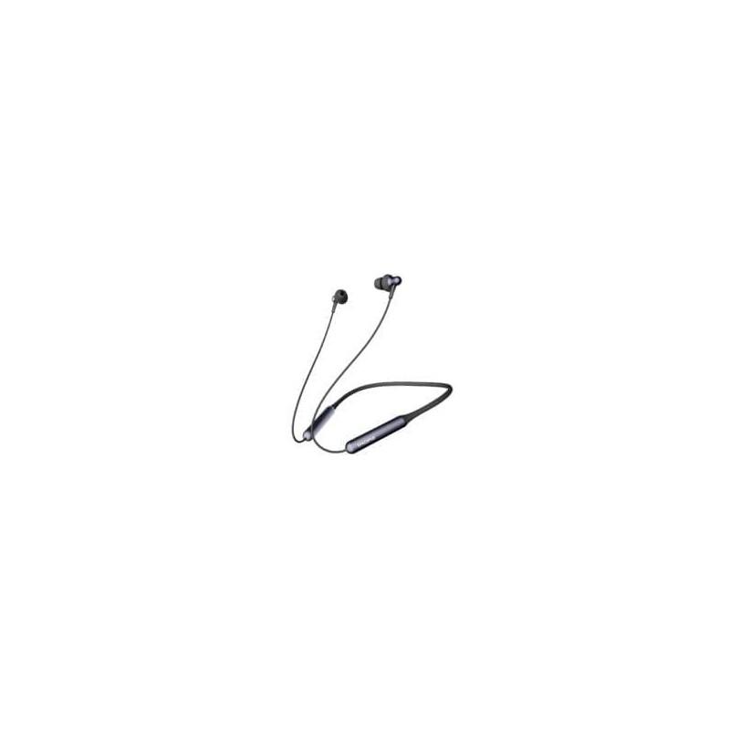 1MORE Stylish E1024BT Dual Driver Bluetooth In-Ear Headphones - Black