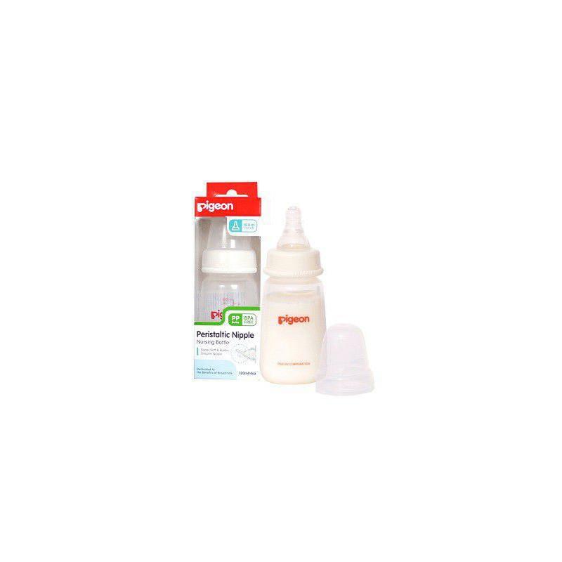 Pigeon Standard Neck Nurser BPA Free 120ml