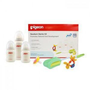 Pigeon Newborn Starter Kit