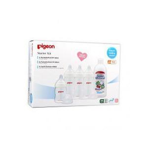 Pigeon Starter Kit