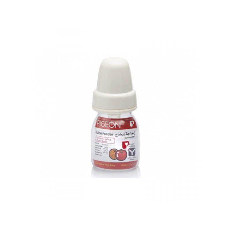 Pigeon Plastic Juice Feeder - 50ml