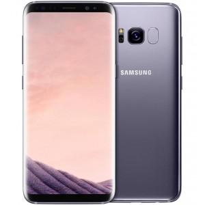 """SAMSUNG S8 5.8"""", 4GB + 64GB, GREY"""