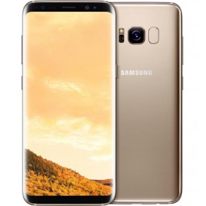 "Refurbished SAMSUNG S8 5.8"" (4GB+64GB) - GOLD"