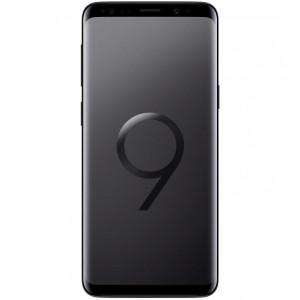 "Refurbished SAMSUNG S9 5.8"" (4GB+ 64GB) - BLACK"