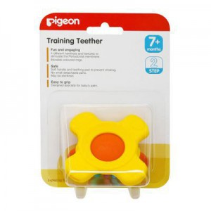 Pigeon Training Teether Step Two