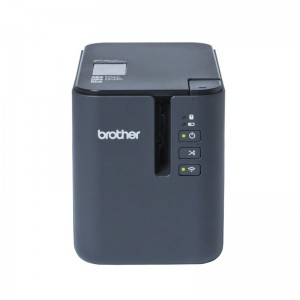 Brother PT P900W Line Printer for 6-36mm Tape