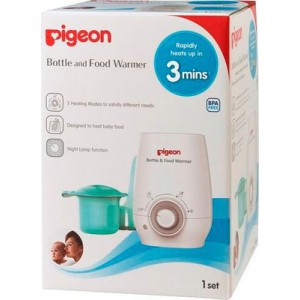 Pigeon Bottle and Food Warmer