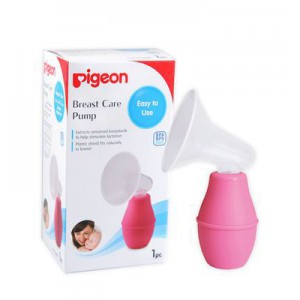 Pigeon Breast Care Pump