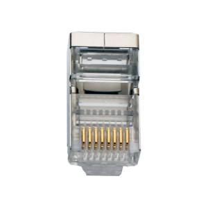 Linkbasic RJ45 Cat5e Shielded UTP Modular Plug