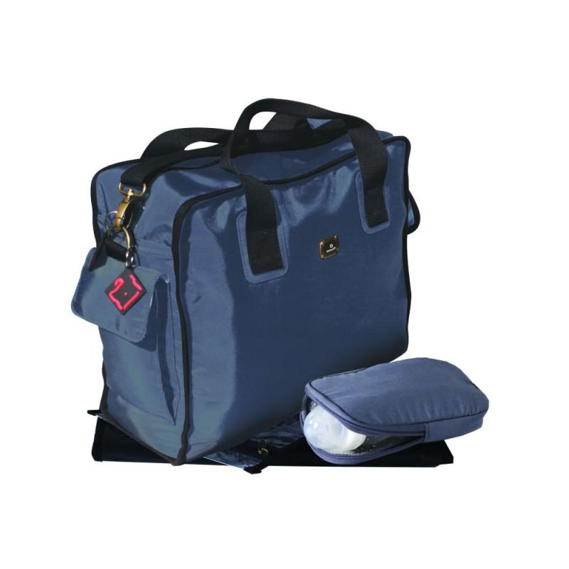 Caboodle Smart & Sassy Bag
